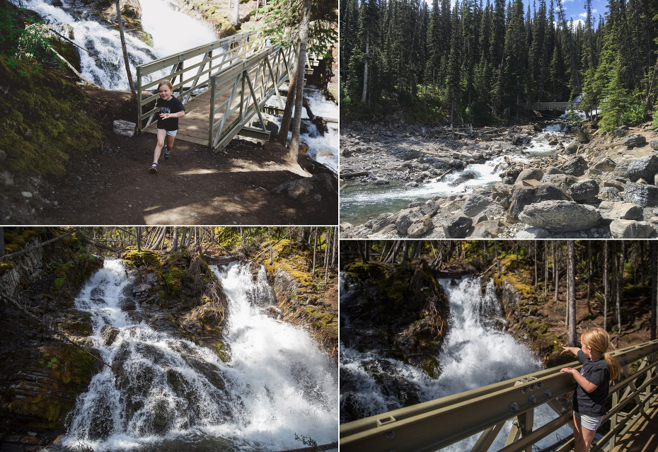 Lets be Explorers in Kananaskis  Twirls and Travels